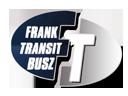 Frank Transit Busz